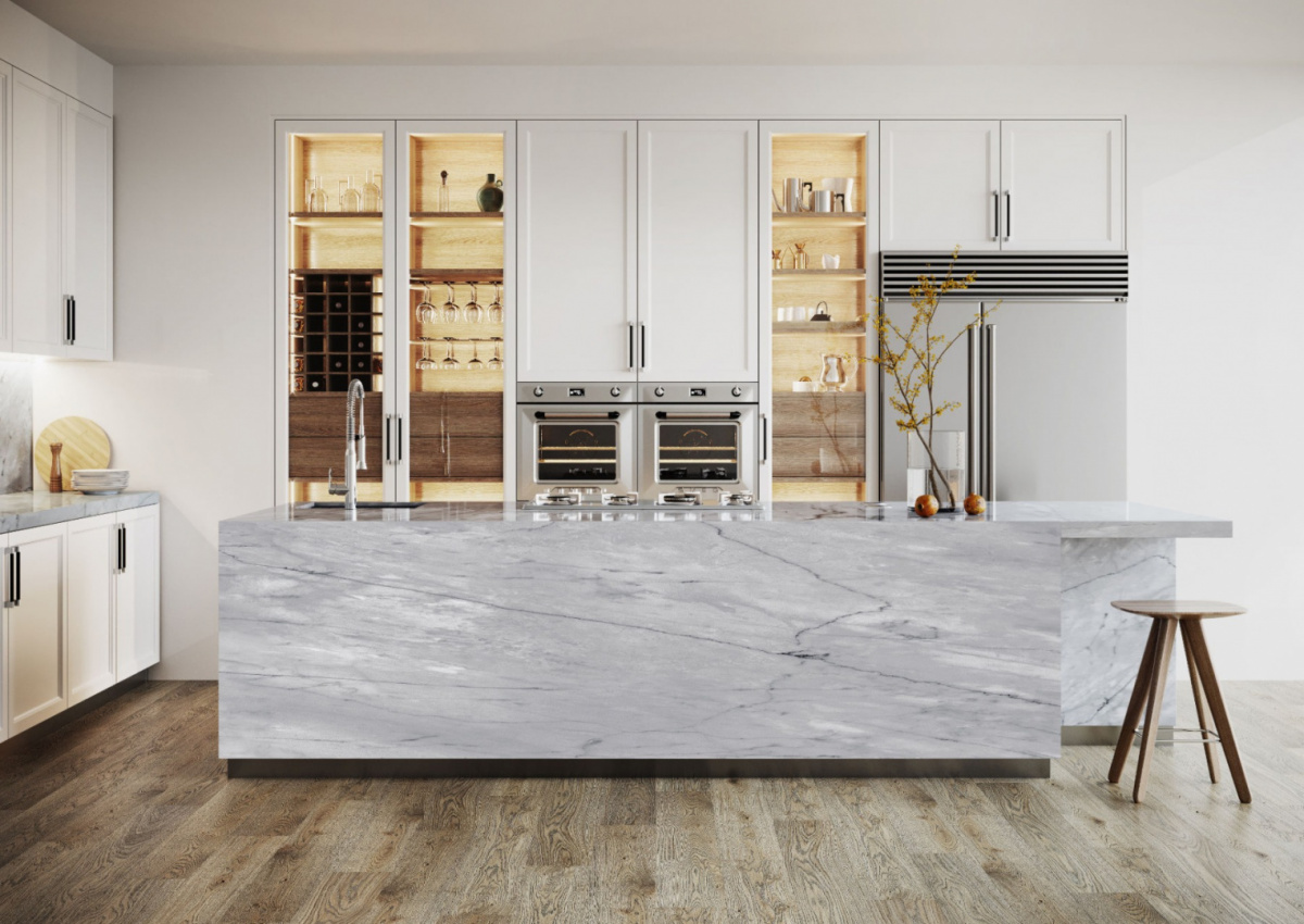 INTERLITE GRIGIO IMPERIALE